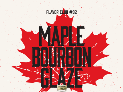 Flavor.Club Packaging & Branding foodie food packaging logo illustration typography graphic design design clean branding