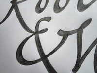 Ampersand Ligature