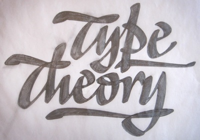 Type theory sketch 1