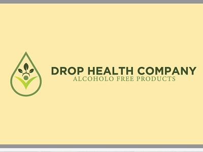 Health Care Company LOGO health care logo health logo design logo minimal adobe illustrator branding typogaphy logodesign
