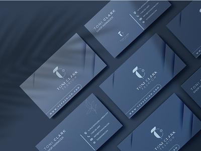 Minimal Business Card Design minimal adobe illustrator minimal business card business card design card design business card stationary design branding graphic design
