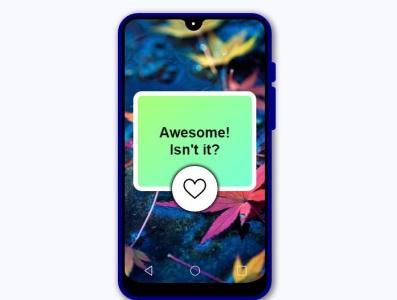 Smartphone smartphone web design css3