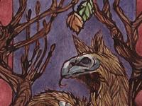 Komodo Gryphon