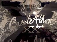 Createathon ink acetate study