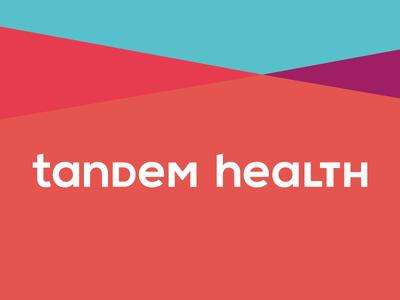 tandem health logotype