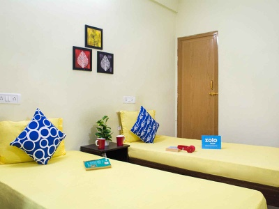 Bangalore Pg|Zolostay|Safe Home pg in bangalore