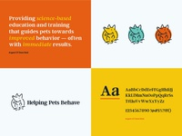 Helping Pets Behave (in Color)