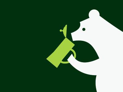 Beer Bear