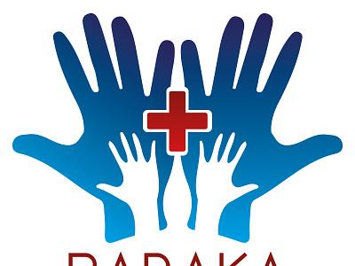 Baraka Logo illustrator illustration advertisement logo minimal design branding graphic design