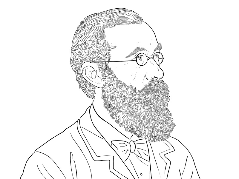 Wilhelm Wundt taylor and francis illustration history of psychology wilhelm wundt