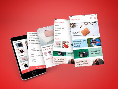 E-commerce App iphone app desing ecommerce fashion fashion app app design ios app mobile ui mobile app mobile app design mobile design e-commerce design e-commerce shop e-commerce app e-commerce
