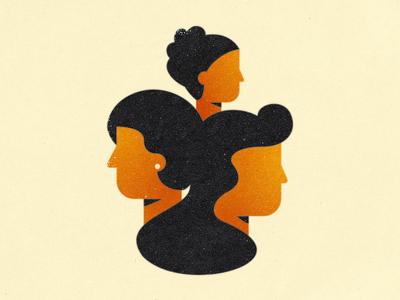 Women in the labor force hair diversity workforce gender women