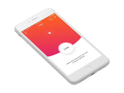 Tipbx - Tipping Made Easy tipping gamification money transfer profile tip payment ios