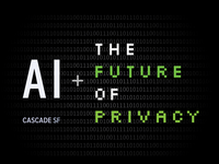Future of Privacy Event