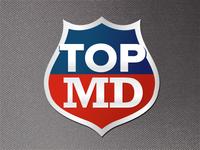 Topmd Badge