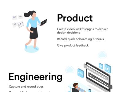 Content Design Landing Page