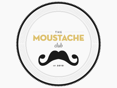 The Moustache Club
