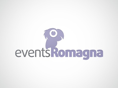 Events Romagna | Logo