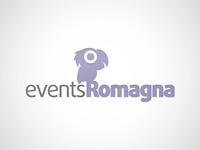 Events Romagna | Logo