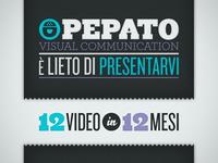 12video12mesi | Pepato