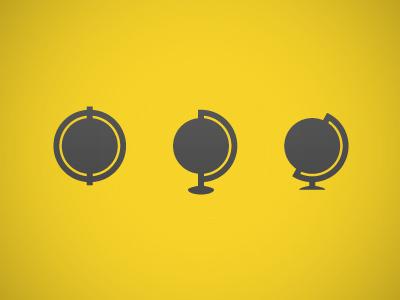 Globe | Icon icons globe