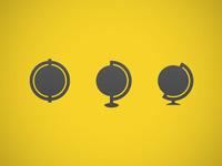 Globe | Icon