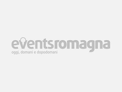 Events Romagna | Logo | v.1 logo romagna events minimal