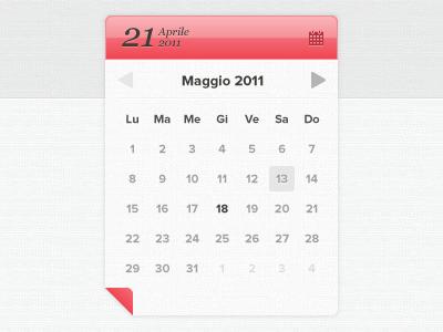 Events Romagna | Calendar ui calendar events romagna website
