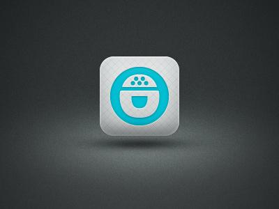 Pepato | iPhone 4 icon icon iphone retina pepato