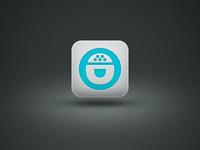 Pepato | iPhone 4 icon