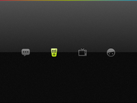 App | TabBar Icons