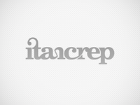 itancrep | Logo | v.1/a
