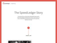 The Speedledger Story
