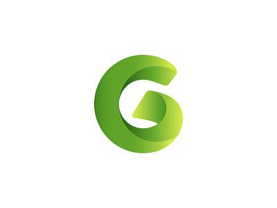 G Letter Modern Logo Design ui  ux alphabet monogram app icon design identity branding logo logo design typeface lettermark lettering o p q r s t u v w q y z a b c d e f g h i j k l m n creative colorful geometric vector mark icon symbol 3d logotype typography illustration gradient abstract design