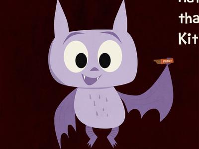 KitKat Bat