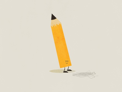 Pencil friend
