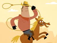 Cowboy Friend
