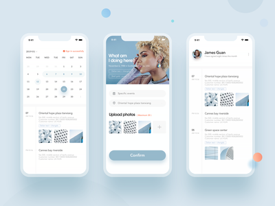 Sign In Interface Design web design app app design icon ui web ios guide ui