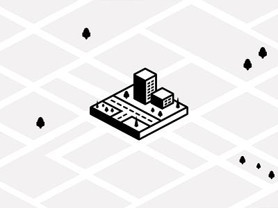 Urban City planning Logo planning building logo city logo