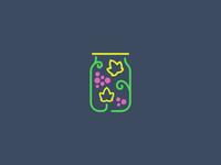 Vine Jar