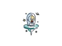 Cosmos baby