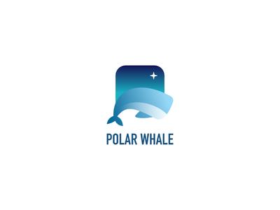 Polar whale