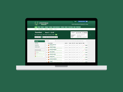 A recent overhaul of the Punters form guide