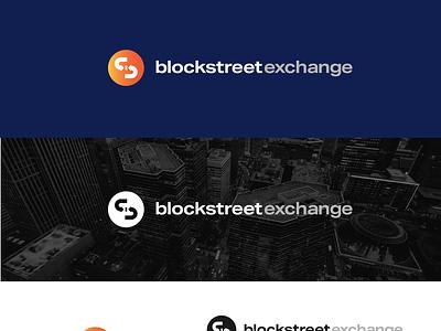 Crypto themed branding for a client bitcoin logo branding crypto