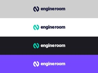 Engine Room 2.0 Rebrand