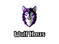 WIP Wulf Haus Logo