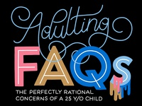 Adulting FAQs