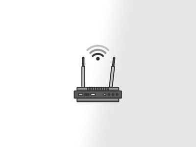 Router illustration router
