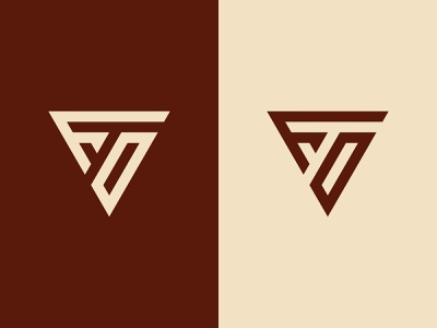 FD Monogram Logo clean minimalist sports logo vector initials fd monogram logo fd logo fd monogram fd logos graphic design illustration design logotype icon logo designer logo design identity logo branding