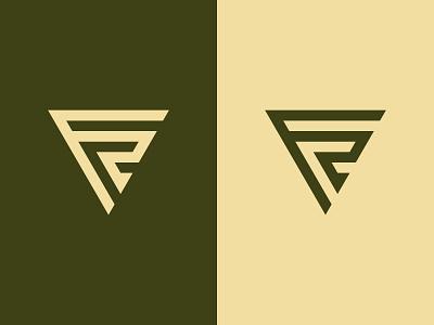 FR Monogram Logo technology logo sports logo security logo fitness logo brand logos fr monogram logo fr monogram fr logo fr graphic design illustration design logotype icon logo designer logo design identity logo branding